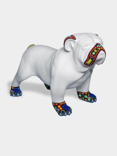 Bulldog - (Sobre pedido)